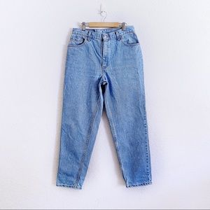 Vtg 90's 550 Levi's Relaxed Fit Jeans 30